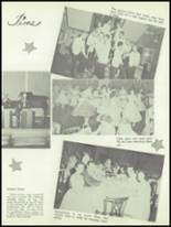 1959 Conrad Weiser High School Yearbook Page 36 & 37