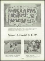 1959 Conrad Weiser High School Yearbook Page 60 & 61