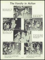 1959 Conrad Weiser High School Yearbook Page 62 & 63