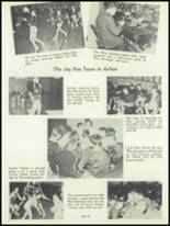 1959 Conrad Weiser High School Yearbook Page 64 & 65
