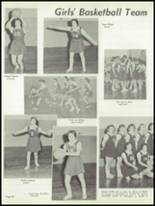 1959 Conrad Weiser High School Yearbook Page 66 & 67