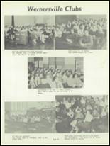 1959 Conrad Weiser High School Yearbook Page 78 & 79
