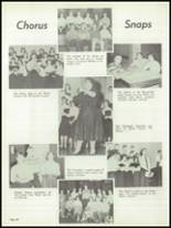 1959 Conrad Weiser High School Yearbook Page 84 & 85