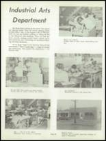 1959 Conrad Weiser High School Yearbook Page 92 & 93