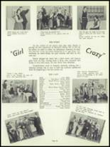 1959 Conrad Weiser High School Yearbook Page 98 & 99