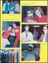 1988 John Glenn High School Yearbook Page 10 & 11