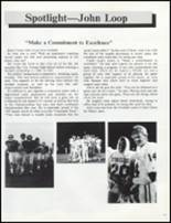 1988 John Glenn High School Yearbook Page 22 & 23