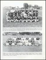1988 John Glenn High School Yearbook Page 26 & 27