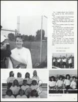 1988 John Glenn High School Yearbook Page 28 & 29