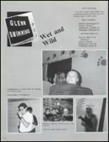 1988 John Glenn High School Yearbook Page 30 & 31
