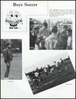 1988 John Glenn High School Yearbook Page 32 & 33