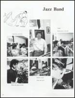 1988 John Glenn High School Yearbook Page 34 & 35
