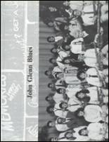 1988 John Glenn High School Yearbook Page 36 & 37