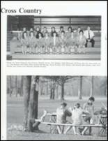 1988 John Glenn High School Yearbook Page 40 & 41