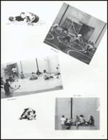 1988 John Glenn High School Yearbook Page 44 & 45