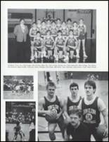 1988 John Glenn High School Yearbook Page 50 & 51