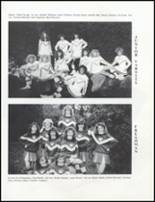 1988 John Glenn High School Yearbook Page 54 & 55