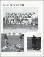1988 John Glenn High School Yearbook Page 66 & 67