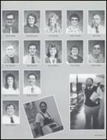 1988 John Glenn High School Yearbook Page 70 & 71