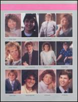 1988 John Glenn High School Yearbook Page 76 & 77