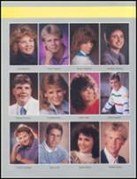 1988 John Glenn High School Yearbook Page 78 & 79