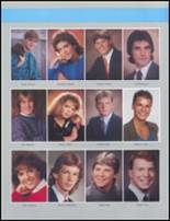 1988 John Glenn High School Yearbook Page 80 & 81