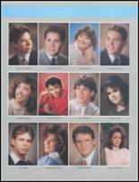1988 John Glenn High School Yearbook Page 86 & 87