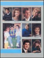 1988 John Glenn High School Yearbook Page 92 & 93