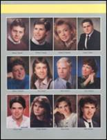 1988 John Glenn High School Yearbook Page 96 & 97