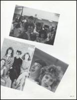 1988 John Glenn High School Yearbook Page 102 & 103