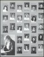 1988 John Glenn High School Yearbook Page 106 & 107
