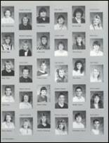 1988 John Glenn High School Yearbook Page 108 & 109