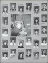 1988 John Glenn High School Yearbook Page 110 & 111