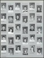 1988 John Glenn High School Yearbook Page 112 & 113