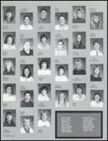 1988 John Glenn High School Yearbook Page 114 & 115