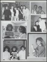 1988 John Glenn High School Yearbook Page 126 & 127