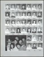 1988 John Glenn High School Yearbook Page 132 & 133