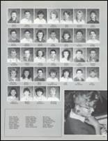 1988 John Glenn High School Yearbook Page 134 & 135