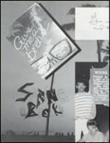 1988 John Glenn High School Yearbook Page 138 & 139
