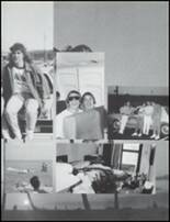 1988 John Glenn High School Yearbook Page 140 & 141