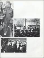 1988 John Glenn High School Yearbook Page 144 & 145