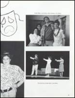 1988 John Glenn High School Yearbook Page 148 & 149