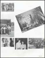 1988 John Glenn High School Yearbook Page 154 & 155