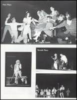 1988 John Glenn High School Yearbook Page 158 & 159