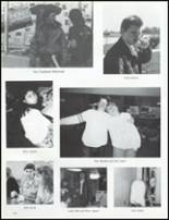1988 John Glenn High School Yearbook Page 160 & 161