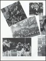 1988 John Glenn High School Yearbook Page 168 & 169
