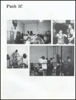 1988 John Glenn High School Yearbook Page 170 & 171
