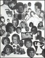1988 John Glenn High School Yearbook Page 178 & 179