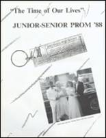 1988 John Glenn High School Yearbook Page 180 & 181