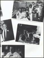 1988 John Glenn High School Yearbook Page 182 & 183